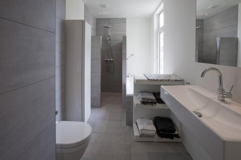 Van Looy Totaalbouw | Badkamers, sanitair en tegelwerk alkmaar heiloo