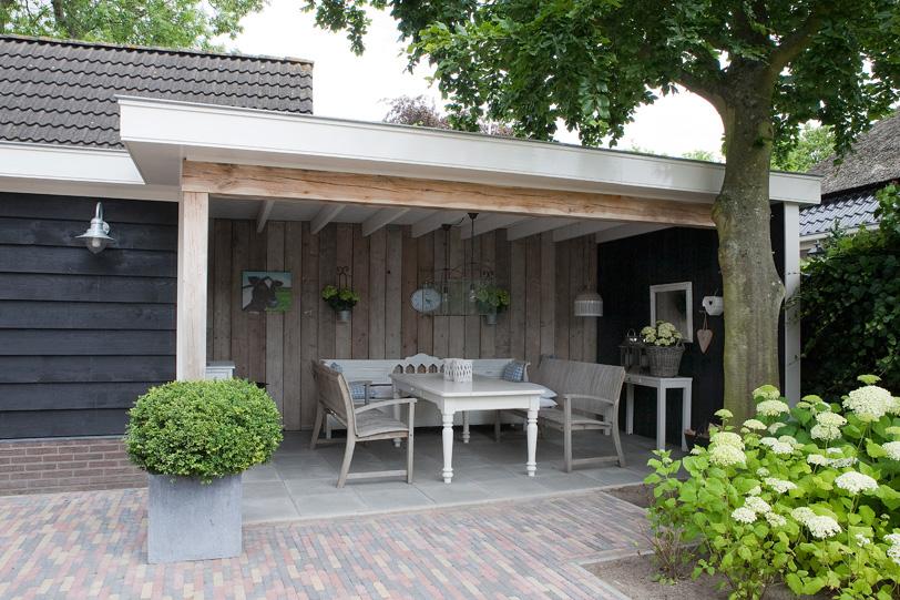 Van looy totaalbouw veranda 39 s serres overkappingen en tuinhuisjes - Ontwerp tuin decoratie ...