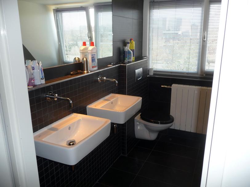 Gestuct Plafond Badkamer : Van looy totaalbouw badkamers sanitair en tegelwerk alkmaar heiloo